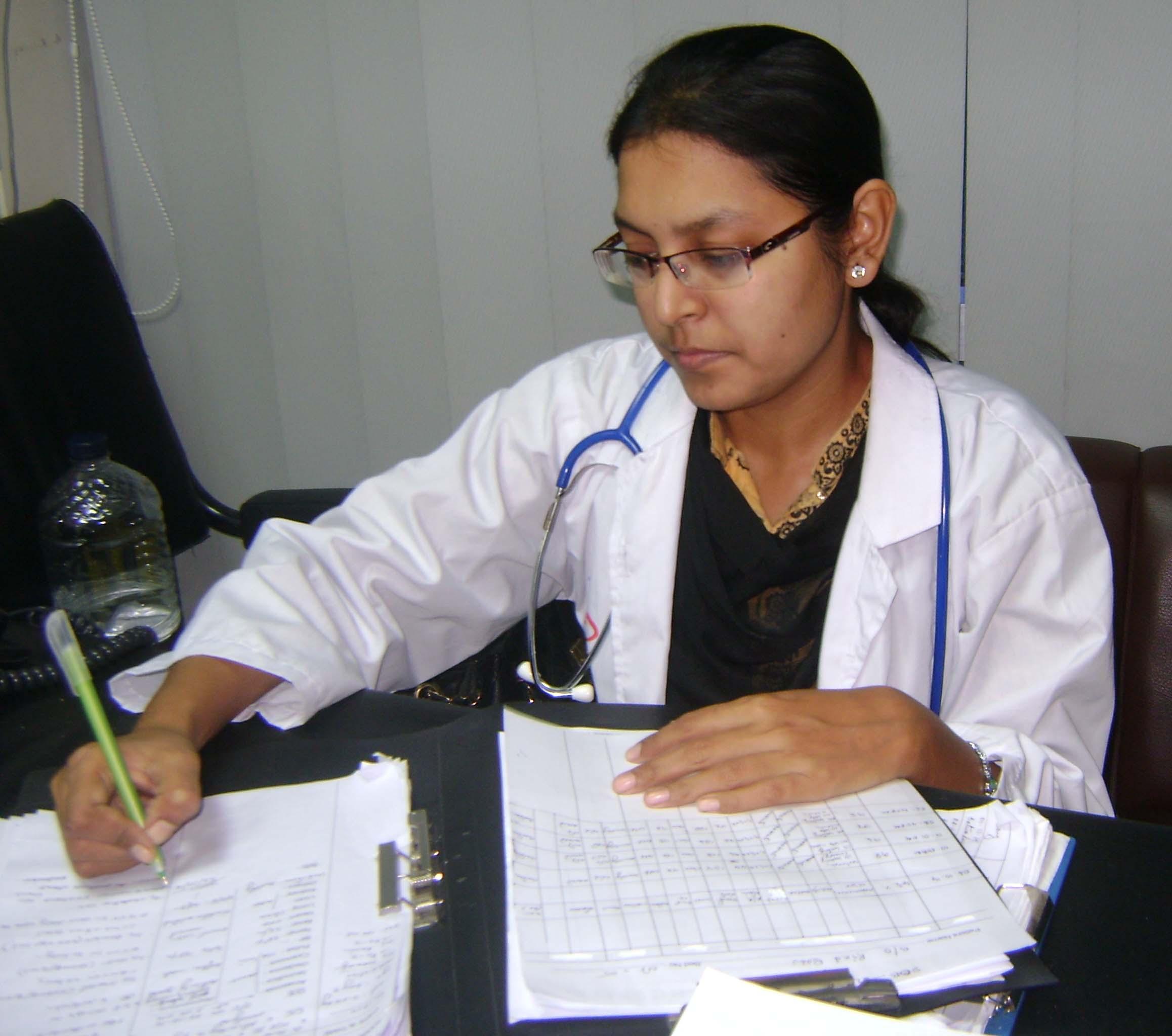 Medical Officer (Male /Female)