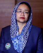 Dr. Masooma Jalil